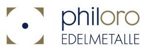 philoro EDELMETALLE Logo