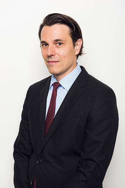 CEO Rudolf Brenner